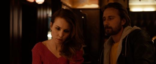 Nadia (Noomi Rapace) und Eric (Matthias Schoenaerts) haben sich einst getrennt. Nun fordert er sie zurück.