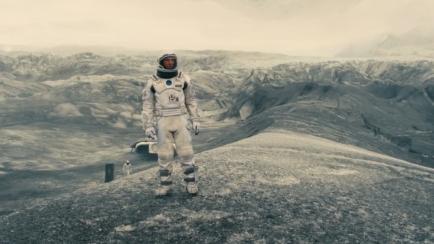 Matthew McConaughey begibt sich auf die größte Reise der Menschheit!