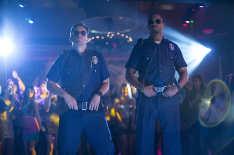 Let's Be Cops - Die Partybullen