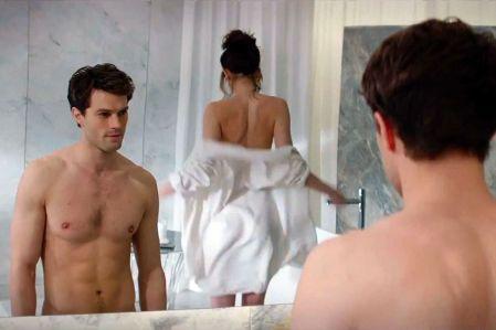 """Für einen Erotikfilm ist """"Fifty Shades of Grey"""" überraschend züchtig."""