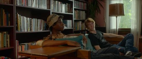 Greg und Earl sind keine Freunde - sie sind Kollegen!