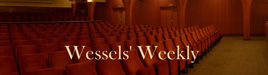 Wessels Weekly