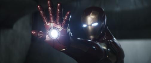 Wird sich Tony Stark alias Iron Man gegen Steve Rogers alias Captain America durchsetzen können?