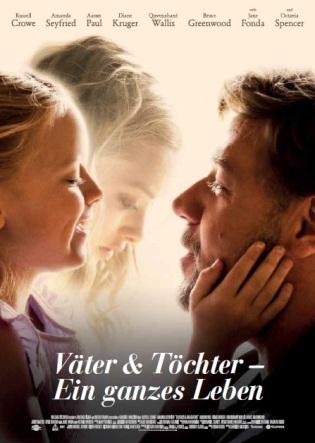 Väter & Töchter - Ein Leben lang
