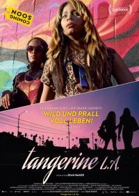 Tangerine L.A.