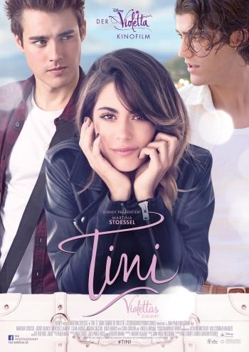 Tini - Violettas Zukunft