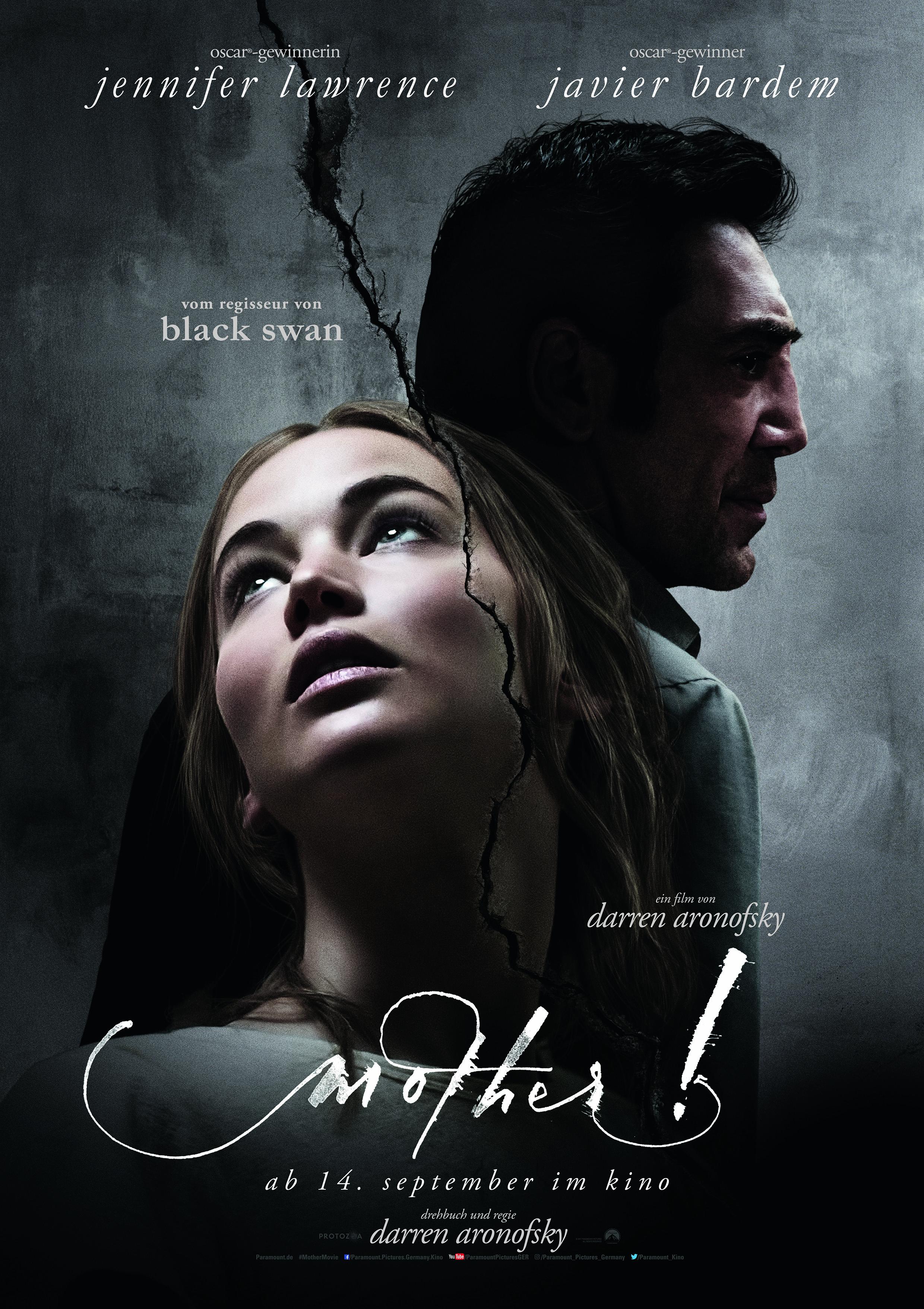 Mother Filmkritik