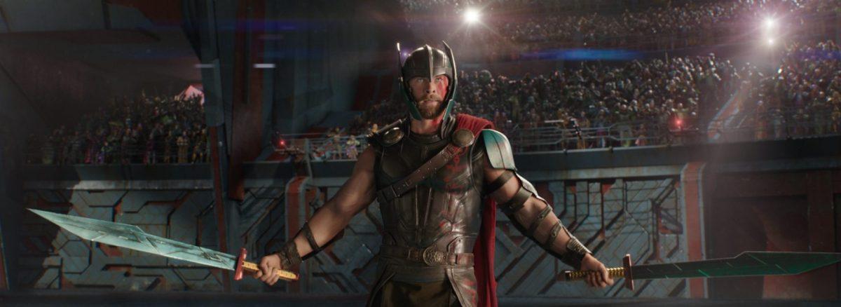 Verlosung: Thor: Tag der Entscheidung