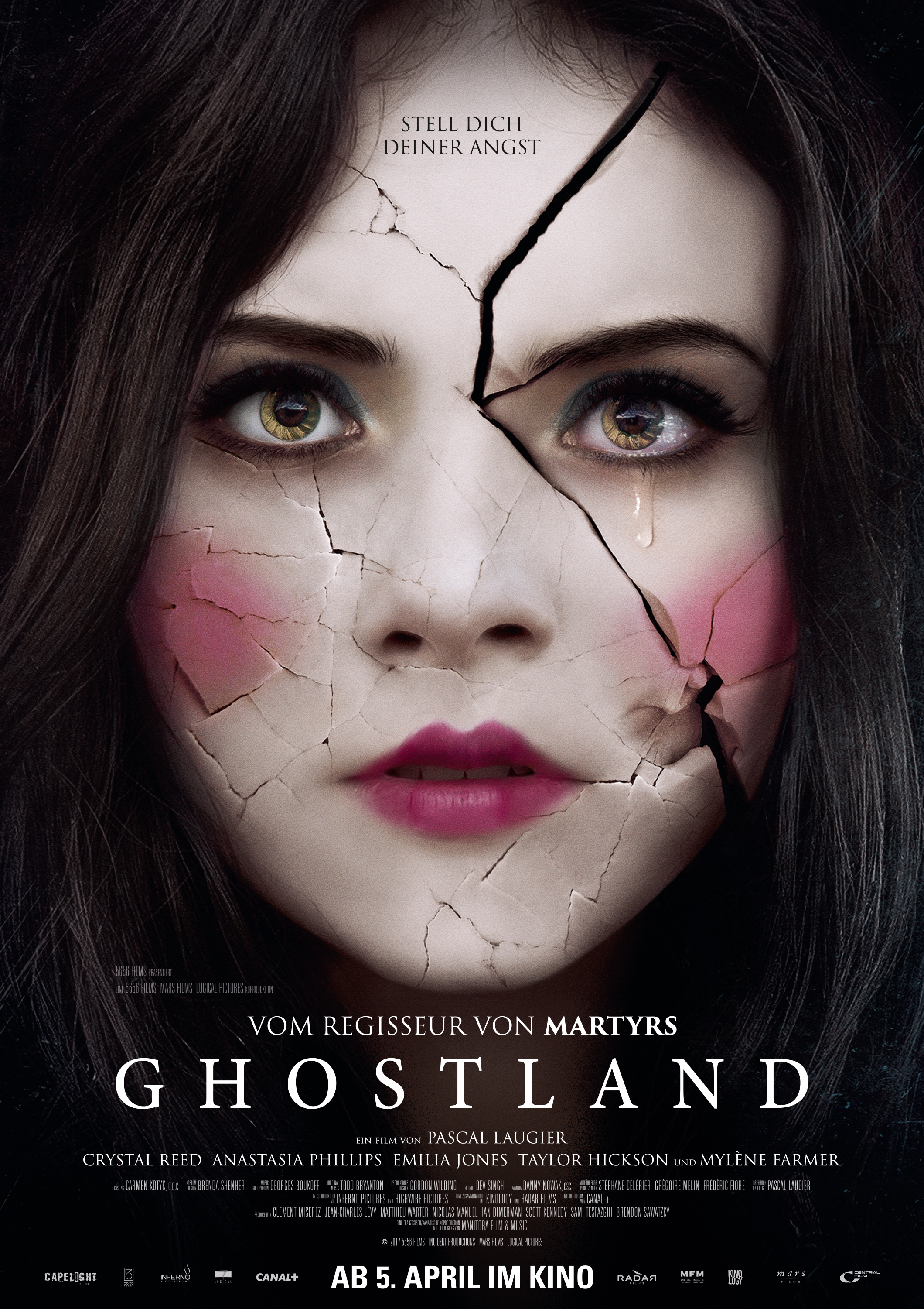 Ghostland Moviepilot